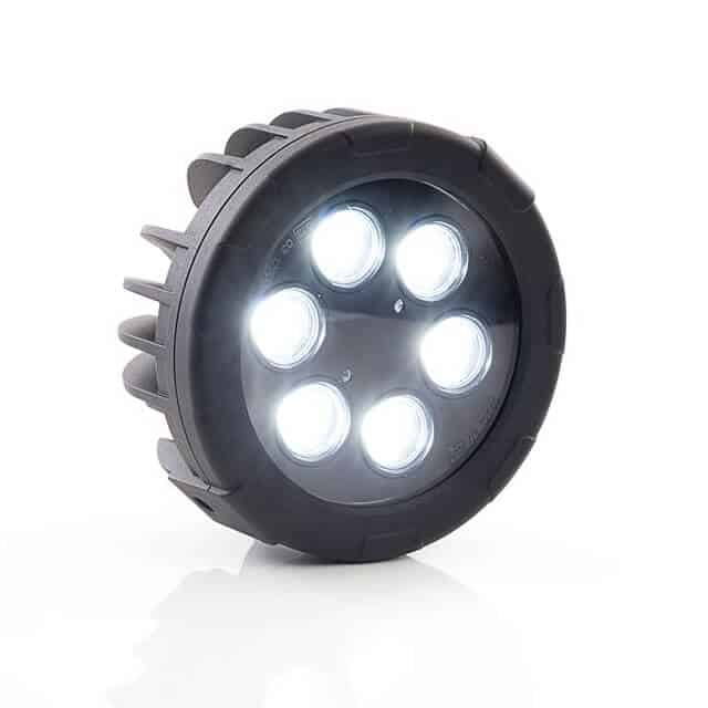 Round Led - Accessories