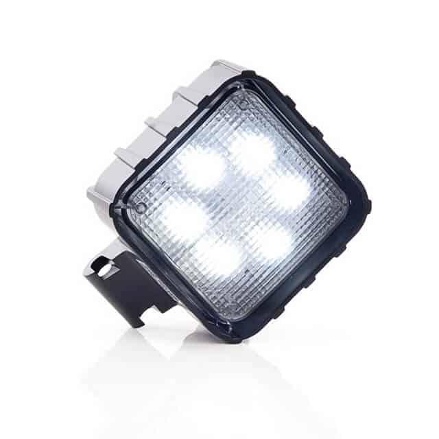 Led light square - Accessories